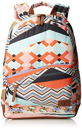 VOLCOM EACH SUPPLY BACKPACK - Talla única