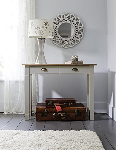 Etonnant Canterbury Console Table ...