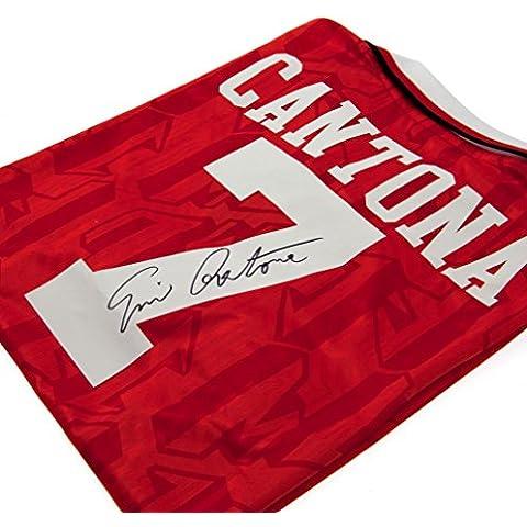 Manchester United F.C.–Cantona Firmato