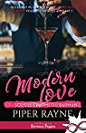 Modern Love, tome 1 : Sous le charme du barman par Rayne