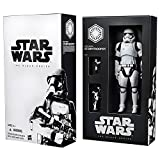 First Order Stormtrooper SDCC Black Series 6-Inch Actionfigur [Star Wars Episode VII] 15 cm