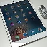Apple iPad Mini 2 Wi-Fi 32GB Silver - UK Plug