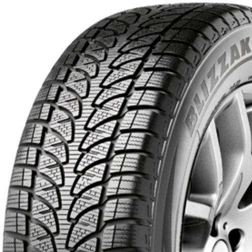 Bridgestone Blizzak LM-80 Evo - 245/70/R16 111T - C/C/72 - Pneu Hiver (4x4)