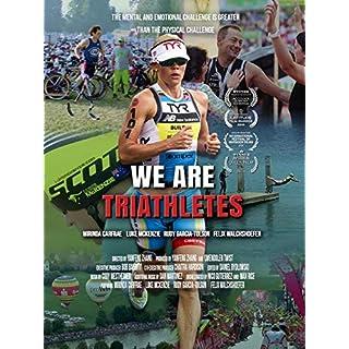 We Are Triathletes [OV]