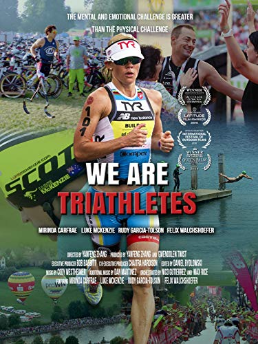 We Are Triathletes [OV]