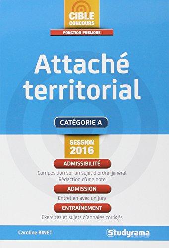 Attach territorial