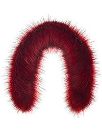 Amazon.fr   Rouge - Echarpes et foulards   Accessoires   Vêtements 20257cc3d70