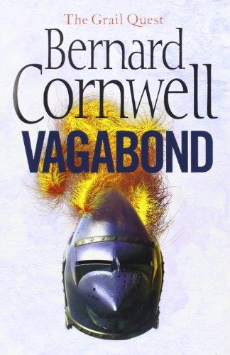 Vagabond (The Grail Quest, Book 2) por Bernard Cornwell