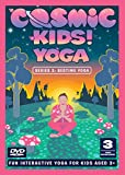 Cosmic Kids Yoga - Series 2 DVD. Bedtime Yoga!