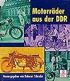 Motorräder aus der DDR: Motorrad-Tests aus dem MOTOR JAHR