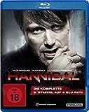Hannibal Staffel kostenlos online stream