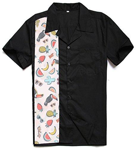 candow-look-hombre-camisa-50s-ropa-style-camisa-tipo-bolera-shirts