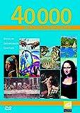 40.000 Meisterwerke. 2 DVD-ROMs