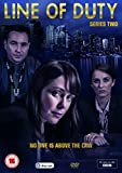Line of Duty Series 2 [DVD]