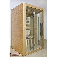 Cabina Doccia E Sauna.Amazon It Box Doccia E Sauna