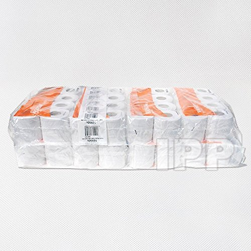 Toilettenpapier 2-lagig natur weiss 64 Rollen (EUR 0,22 / Rolle)
