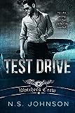 Test Drive (Watchers Crew Book 1)
