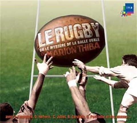 Documentaire Mysteres - Le Rugby Ou Le Mystère De La