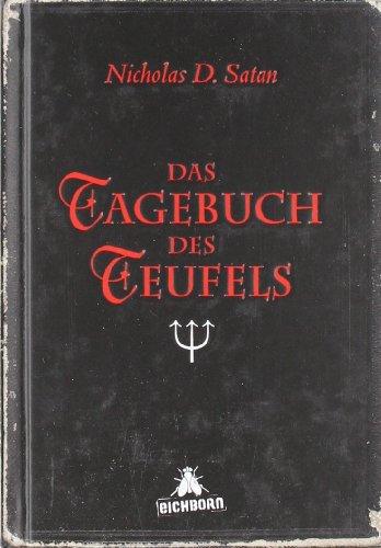 Buchseite und Rezensionen zu 'Das Tagebuch des Teufels' von Nicholas D. Satan
