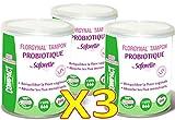 """Saforelle - Florgynal - Tampon périodique Probiotique - Avec applicateur - SUPER - Boite de 9 """"Super"""" - Lot de 3 Boites S"""