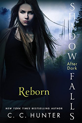 Reborn (Shadow Falls - After Dark)
