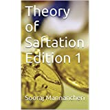 Theory of Saftation Edition 1 (English Edition)