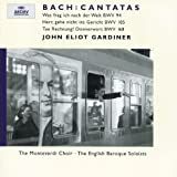 Bach: Cantatas, BWV 94, 105, 168 for the 9th Sunday after Trinity