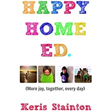 Happy Home Ed: More joy, together, every day.