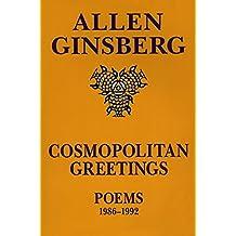 Cosmopolitan Greetin: Poems 1986-1992