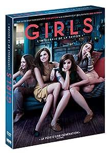 Girls - L'intégrale de la saison 1 - DVD - HBO