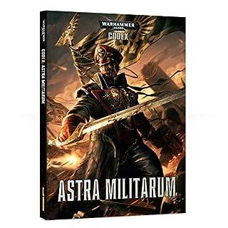 ASTRA MILITARUM CODEX