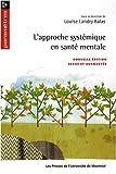 L'approche systémique en santé mentale - PU Montréal - 30/12/2008