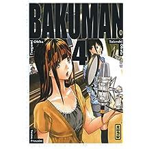 Bakuman Vol.4