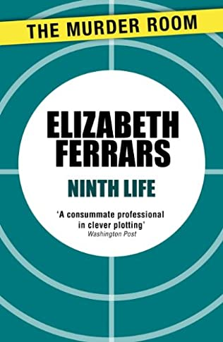 book cover of Ninth Life
