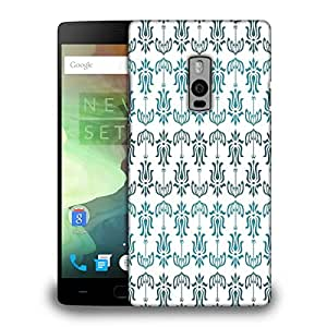 Snoogg Opposite Variety Printed Protective Phone Back Case Cover Fpr OnePlus One / 1+1