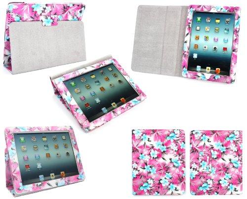emartbuy-neue-ipad-3-apple-ipad-2-blue-pink-azaleen-multifunktionale-multi-angle-wallet-cover-stand-