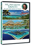 Antoine - Iles... était une fois - Tahiti et les îles-Sous-le-Vent [Francia] [DVD]