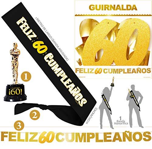 Inedit Festa - Banda 60 Años Cumpleaños Banda Honor