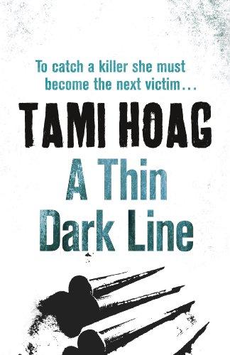 A Thin Dark Line (Broussard and Fourcade) (English Edition)