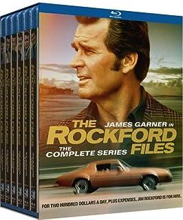 Rockford Files: Complete Series [Edizione: Stati Uniti] [Italia] [Blu-ray] (B06ZXTH52H) | Amazon price tracker / tracking, Amazon price history charts, Amazon price watches, Amazon price drop alerts
