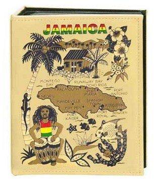 otoalbum, Jamaika-Design, für 100Fotos im Format 10 x 15 cm, Küche ()
