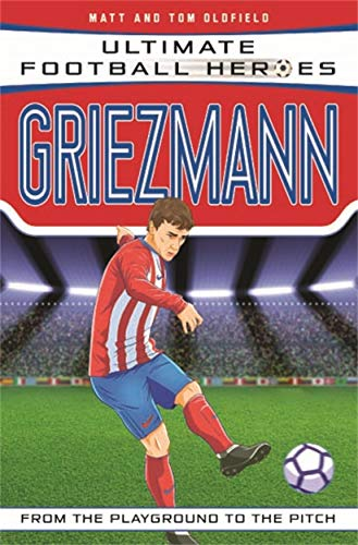 Griezmann (Ultimate Football Heroes)