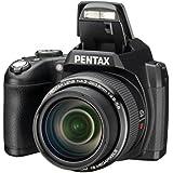 Pentax XG-1 Appareil photo Bridge Écran 3'' (7,6 cm) 16 Mpix Zoom Optique 52x - Noir