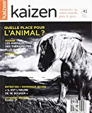 Kaizen 41 - Novembre Decembre 2018 - Mediation Animale