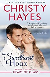 The Sweetheart Hoax by Christy Hayes (2012-06-28)