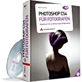 Photoshop CS4 für Fotografen: Handbuch für professionelle Bildgestalter (DPI Adobe)