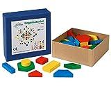 Unbekannt Egermann EH207/1 - Legespiel Holzlegespiel, Kleinkindspielzeug