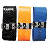 #9: KARAKAL POINT 75 AIR Tacky Touch Grip SET OF 3 PC