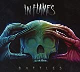 Battles (Ltd. DigiPak incl. 2 Bonustracks) - In Flames