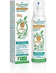 Laboratoire Puressentiel Spray Aérien Assainissant aux 41 Huiles Essentielles - 200ml